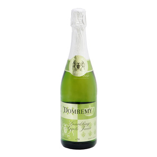 Domremy Sparkling Juice - Apple