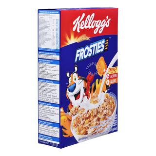 Kellogg's Cereal - Frosties
