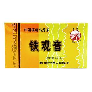 Sea Dyke China Fujian Tea - Oolong (Ti Kuan Yin)
