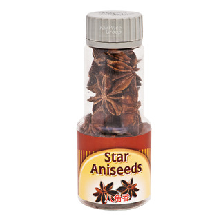Crab Brand Star Aniseeds