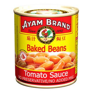 Ayam Brand Baked Beans - Tomato Sauce