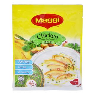 Maggi Instant Rice Porridge - Chicken