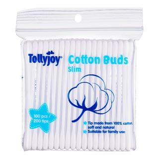 Tollyjoy Cotton Buds - Slim