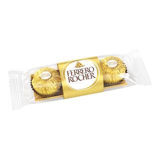 Ferrero Rocher Chocolate - T3