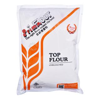 Prima Flour Packet Flour - Top (Unbleached)
