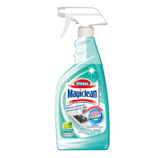 Magiclean Kitchen Cleaner - Refreshing Lime