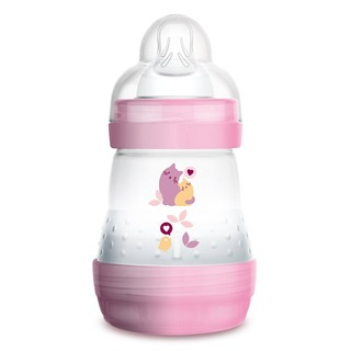 MAM Easy Start Anti-Colic Bottle - Pink
