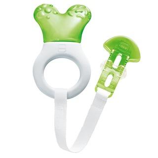 MAM Cooler & Clip - Green