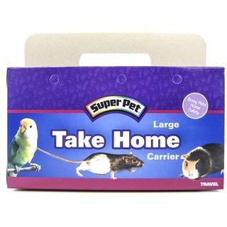Super Pet Take-Home Box L
