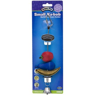 Super Pet Ka-Bob W/Suction Cups (S)