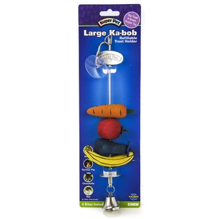 Super Pet Ka-Bob W/Suction Cups (L)