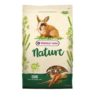 Versele Laga Nature Cuni Promo Pack