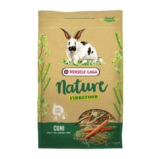 Versele Laga Nature Fibrefood Cuni