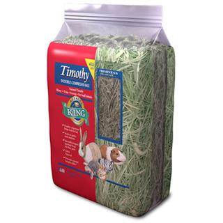Alfalfa-King Timothy Hay 4 Lb