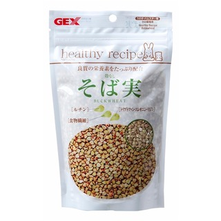 Gex Healthy Recipe Buckwheat