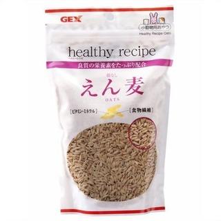 Gex Healthy Recipe Oat