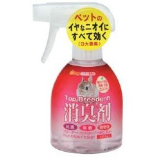 Gex Top Breeder Deodorant Rabbit Scentfree
