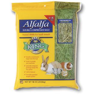 Alfalfa-King Alfalfa Hay (16Oz)
