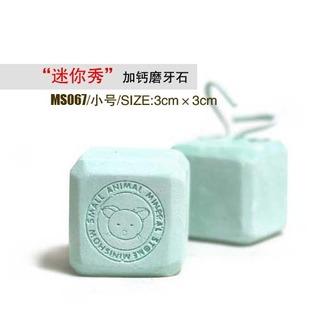 Edai Minishow Hamster Mineral Stone