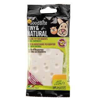 Ferplast Goodbite Tiny & Natural Cheese