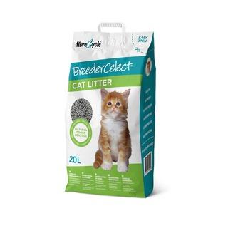 Breeder Celect Cat Litter - 20 Litres