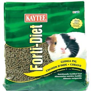 Kaytee Forti-Diet Guinea Pig