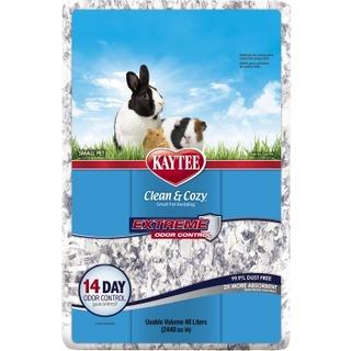 Kaytee Clean & Cozy Extreme Odor
