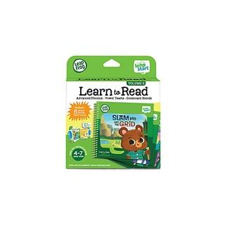 LeapFrog Leapstart Book - Learn To Read Volume 2
