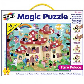 GALT Magic Puzzle - Fairy Palace