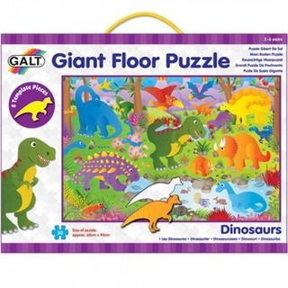 GALT Giant Floor Puzzle - Dinosaurs