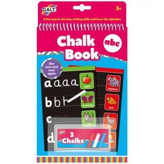 GALT Chalk Book - ABC