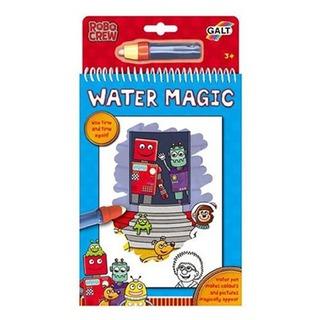 GALT Water Magic - Robo Crew