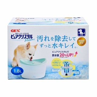 Gex Pure Crystal Bloom for DOG