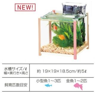 Gex qb Cube Big Pink - (Tank only)