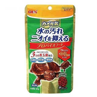 Gex GX031549 Turtle Happy Probio Food