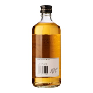 Kinnuura Artisan Whisky (Shimomachi Nishio/ Aichi Japan)