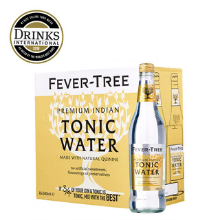 Fever Tree Indian Tonic Water Mixer