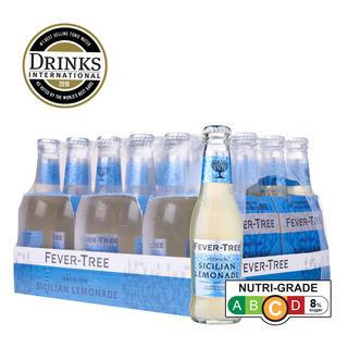 Fever Tree Sicilian Lemonade Mixer