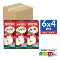 Marigold Packet Fruit Drink - Apple