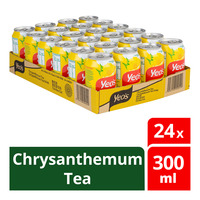 Yeo's Can Drink - Chrysanthemum Tea (Not So Sweet)