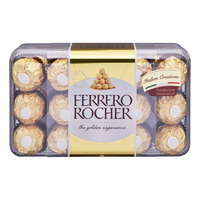 Ferrero Rocher Chocolate - T30