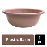 THG Plastic Basin