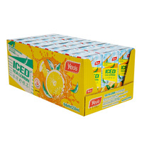 Yeo's Packet Drink - Iced Lemon Tea