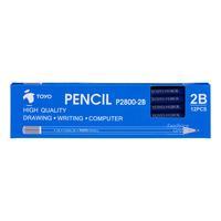 Toyo Pencil - 2B