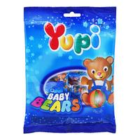 Yupi Gummy Candies - Baby Bears
