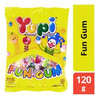 Yupi Gummy Candies - Fun Gum