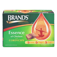 Brand's Essence of Chicken - Cordyceps