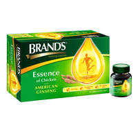 Brand's Essence of Chicken - American Ginseng