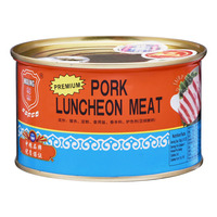 Maling Premium Luncheon Meat - Pork