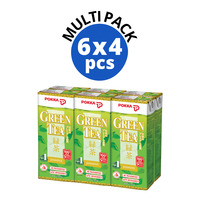 Pokka Packet Drink - Jasmine Green Tea 24 x 250ML (CTN)